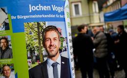 Stichwahl: Jochen Vogel (CSU) wird neuer Bürgermeister von Bad Brückenau
