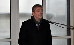 Nach Tod von Dr. Thomas Schäfer: Dr. Martin Worms wendet sich an Mitarbeiter