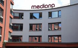 Im Mediana Pflegestift: 13 Ergebnisse positiv, 89 negativ und ein Todesfall