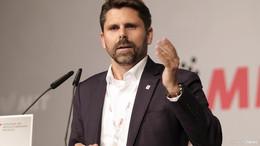 MIT-Landesvorsitzender Reuter: Grenzen zu Nachbarstaaten öffnen
