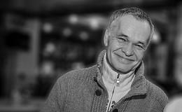 Traurige Nachricht: Langjähriger hr-Moderator Reinhard Schall verstorben