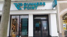 Aus für Laufschuhkette Runners Point: alle Filialen in Deutschland schließen