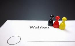 Kommunalwahlen finden am 14. März 2021 statt