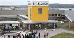 Neue Corona-Fälle bei Amazon-Standort in Bad Hersfeld?