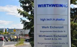 IG Metall erzielt Verhandlungsergebnis bei Wirthwein