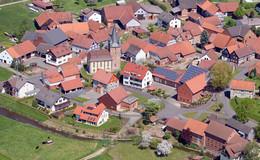 Landesentwicklungsplan: Haunetal will sich nicht Hünfeld zuordnen lassen