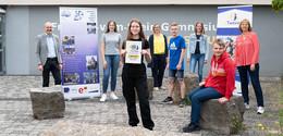 Freiherr-vom-Stein-Schule erneut als eTwinning-Schule zertifiziert