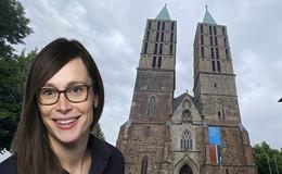 Dr. Anja Berens neue Sprecherin der Evangelischen Kirche Kurhessen-Waldeck