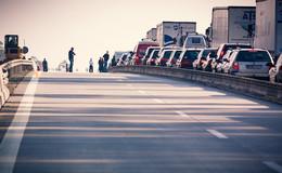 ADAC rechnet mit erhöhtem Verkehrsaufkommen