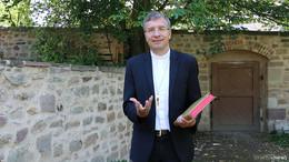 Impuls zum Sonntagsevangelium –  mit Bischof Dr. Michael Gerber