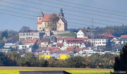 Land Hessen fördert drei Projekte in Petersberg