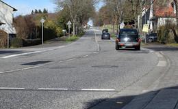 Land Hessen: 33,8 Millionen Euro für die Vogelsberger Straßen