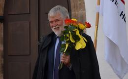 Nach 45 Jahren: Pfarrer Peter Borta in den Ruhestand verabschiedet