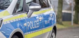 Verkehrsunfall auf der B254 gemeldet, aber unauffindbar!