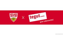 Tegut ist ab sofort Partner von Fußball-Bundesligist VfB Stuttgart