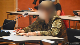 Sekten-Anführerin Syliva D.: Hat sie den 4-jährigen Jungen getötet?