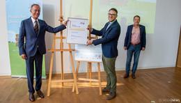 Azubi Region Fulda belegt den dritten Platz beim Hessischen Demografie-Preis