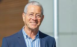 Helfen, wo man gebraucht wird: Alois Rhiel feiert 70. Geburtstag
