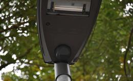 Mitlaufendes Licht: Adaptives System erfasst Radfahrer und Fußgänger