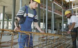 Nach zwei schwierigen Quartalen: Handwerksbetriebe deutlich zufriedener