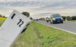 Tragischer Unfall: Junger Mann (20) von Pkw erfasst und tödlich verletzt