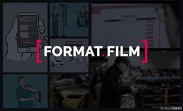 Die Erklärfilme von FORMAT.FILM - Komplexe Themen einfach visualisiert