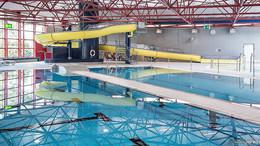 Hallenbäder Sportbad Ziehers und Stadtbad Esperanto wieder geschlossen