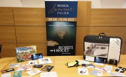 Sommer Musical Gewinnspiel 2020: Die Glückspilze stehen nun fest!