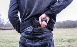 Die Hessen bewaffnen sich: Zahl der Kleinen Waffenscheine steigt