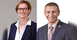 Showdown ohne Gegner: Besondere Bürgermeisterwahlen im März (1)