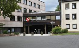 Stabiler Arbeitsmarkt im Landkreis Hersfeld-Rotenburg trotz Pandemie