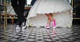 In Fulda heiratet am 21.1.21 kein Paar - Heiratswillige gesucht