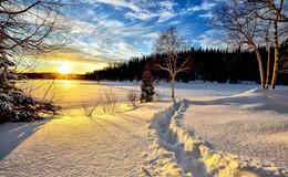Es bleibt frostig: Gefühlte Temperaturen fallen auf bis zu minus 21 Grad