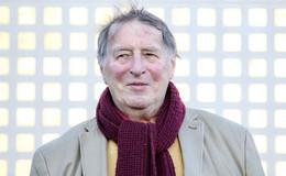 Hohe Auszeichnung für Franz Erhard Walther durch Bundespräsident Steinmeier