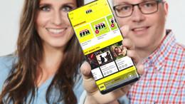 Hit Radio FFH steigert Audio-Reichweite um 38 Prozent
