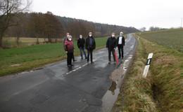 SPD hält Sanierung der L3431 für unverzichtbar