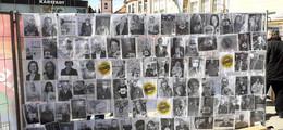 Aktionsbündnis Fulda zusammen gegen Rassismus zeigte Flagge