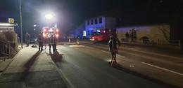 20-Jähriger verursacht Unfall mit über 2 Promille - Bitte, keine Polizei!