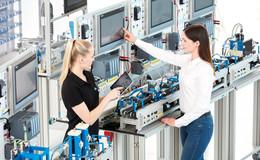 Ausbildung zum Staatlich geprüften Techniker  für Automatisierungstechnik