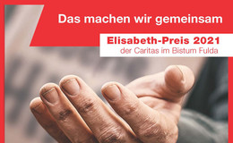 Elisabeth-Preis der Caritas im Bistum Fulda gestartet
