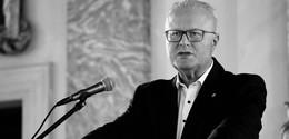 Bouffier und Rhein würdigen Finanzminister Thomas Schäfer zum 1. Todestag