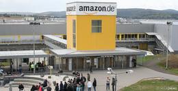 Boomendes Ostergeschäft: Amazon-Beschäftigte streiken vier Tage lang
