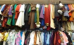 Kleider- und Schuhsammlung am 17. April mit Sammelstellen und Abholservice