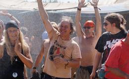 Traurige Gewissheit: Herzberg-Festival fällt in diesem Jahr aus!