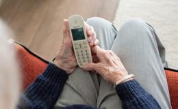 Nach Schockanruf: 67-Jährige übergibt Kriminellen hohe Summe Bargeld