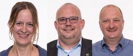 CDU-Fraktion hat sich konstituiert: Michael Sapper als Vorsitzender gewählt