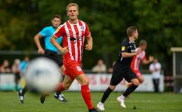 Niklas Breunung kehrt zur SG Viktoria Bronnzell zurück