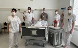Krankenhaus Eichhof richtet Skills Lab für Pflegefachkräfte ein