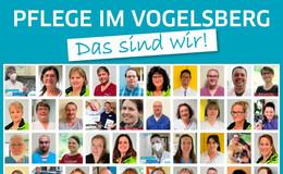 Plakataktion: Internationaler Tag der Pflegenden am 12. Mai