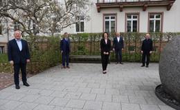 Landkreis Fulda hat ab sofort den Vorsitz der Rhön GmbH